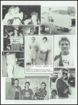 1989 Iberia High School Yearbook Page 54 & 55