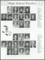 1989 Iberia High School Yearbook Page 58 & 59