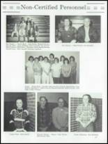 1989 Iberia High School Yearbook Page 60 & 61