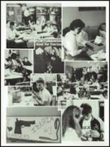 1989 Iberia High School Yearbook Page 62 & 63