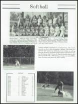 1989 Iberia High School Yearbook Page 64 & 65