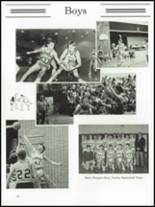1989 Iberia High School Yearbook Page 66 & 67