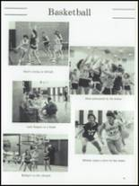 1989 Iberia High School Yearbook Page 68 & 69