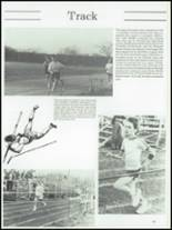 1989 Iberia High School Yearbook Page 70 & 71