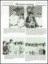 1989 Iberia High School Yearbook Page 74 & 75