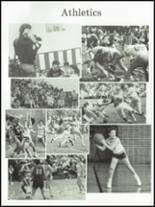 1989 Iberia High School Yearbook Page 78 & 79