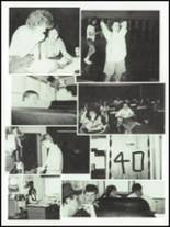 1989 Iberia High School Yearbook Page 80 & 81