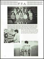 1989 Iberia High School Yearbook Page 82 & 83