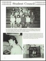 1989 Iberia High School Yearbook Page 84 & 85