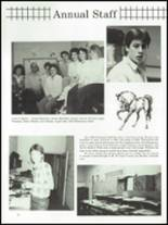 1989 Iberia High School Yearbook Page 86 & 87