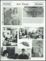 1989 Iberia High School Yearbook Page 88 & 89