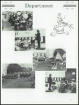 1989 Iberia High School Yearbook Page 90 & 91
