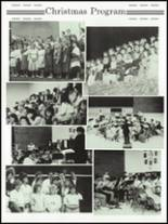 1989 Iberia High School Yearbook Page 94 & 95