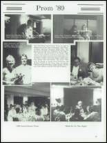 1989 Iberia High School Yearbook Page 96 & 97