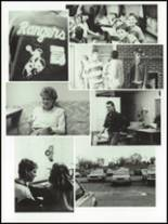 1989 Iberia High School Yearbook Page 98 & 99