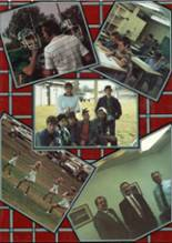 1989 Iberia High School Yearbook Page 116 & 117