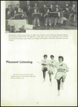 1961 Sheffield High School Yearbook Page 18 & 19