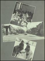 1961 Sheffield High School Yearbook Page 22 & 23