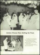 1961 Sheffield High School Yearbook Page 26 & 27