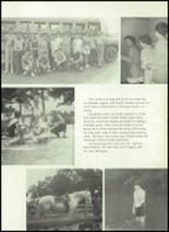 1961 Sheffield High School Yearbook Page 28 & 29