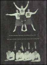 1961 Sheffield High School Yearbook Page 30 & 31