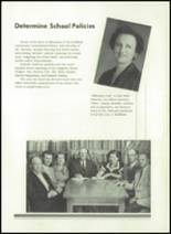 1961 Sheffield High School Yearbook Page 46 & 47