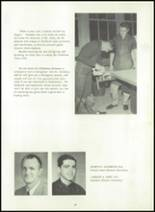 1961 Sheffield High School Yearbook Page 48 & 49