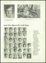 1961 Sheffield High School Yearbook Page 66 & 67