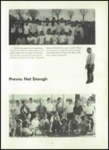 1961 Sheffield High School Yearbook Page 74 & 75