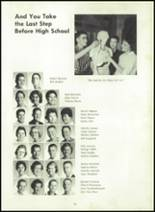 1961 Sheffield High School Yearbook Page 76 & 77