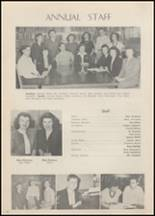 1948 Arlington High School Yearbook Page 10 & 11