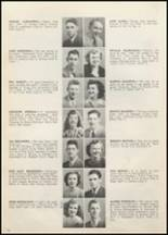 1948 Arlington High School Yearbook Page 12 & 13