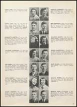 1948 Arlington High School Yearbook Page 14 & 15