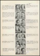 1948 Arlington High School Yearbook Page 16 & 17