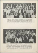 1948 Arlington High School Yearbook Page 24 & 25