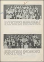1948 Arlington High School Yearbook Page 26 & 27