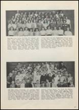 1948 Arlington High School Yearbook Page 28 & 29