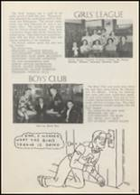 1948 Arlington High School Yearbook Page 30 & 31