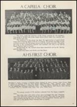 1948 Arlington High School Yearbook Page 32 & 33