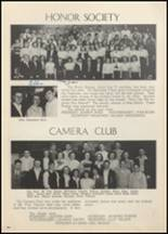 1948 Arlington High School Yearbook Page 36 & 37