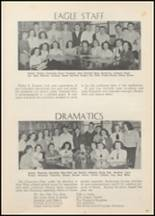 1948 Arlington High School Yearbook Page 38 & 39