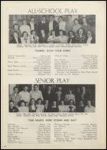 1948 Arlington High School Yearbook Page 40 & 41