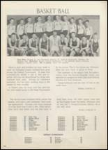 1948 Arlington High School Yearbook Page 44 & 45