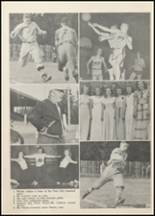 1948 Arlington High School Yearbook Page 48 & 49