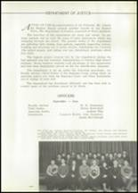 1937 Bay City Central High School Yearbook Page 66 & 67