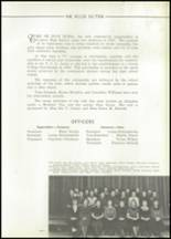 1937 Bay City Central High School Yearbook Page 86 & 87