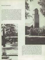 1965 Cranbrook School Yearbook Page 8 & 9