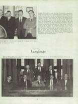 1965 Cranbrook School Yearbook Page 14 & 15