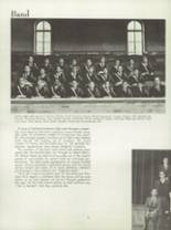 1965 Cranbrook School Yearbook Page 28 & 29