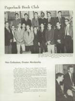 1965 Cranbrook School Yearbook Page 32 & 33
